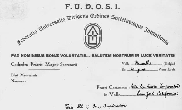 fudosi-document