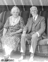 Les parents de H. Spencer Lewis