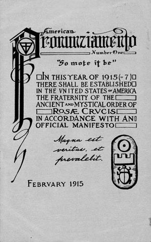 pronunziamento-1915