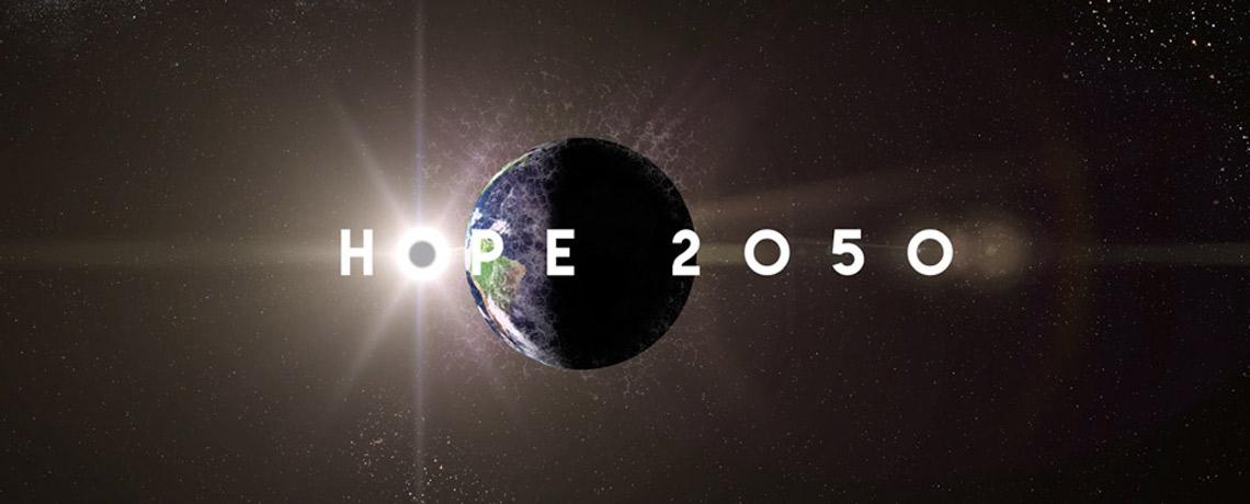 Hope 2050
