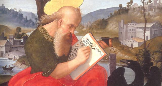 L'évangile selon Jean - Séminaire