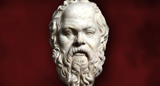 Socrate ou le Connais-toi toi-même