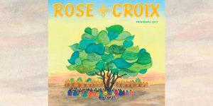 Revue Rose-Croix : 2017