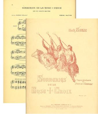 erik-satie-sonneries-de-la-rose-croix