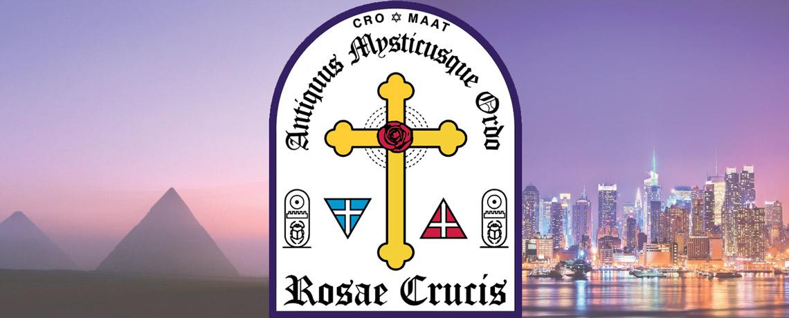 Une quête pour le 21e siècle, la Rose Croix