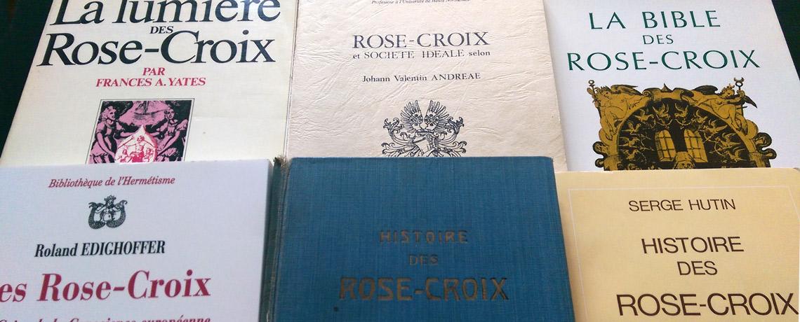 À propos des Rose-Croix