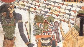 Quelques aspects méconnus du mysticisme égyptien