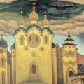 Le mysticisme en Russie