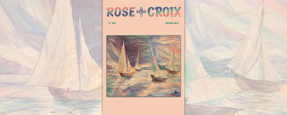 Revue Rose-Croix : 2015