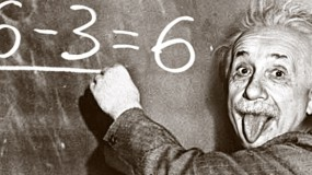 Einstein créateur et rebelle