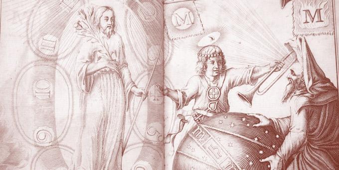 Jacob Boehme ou les mystères de la nouvelle naissance