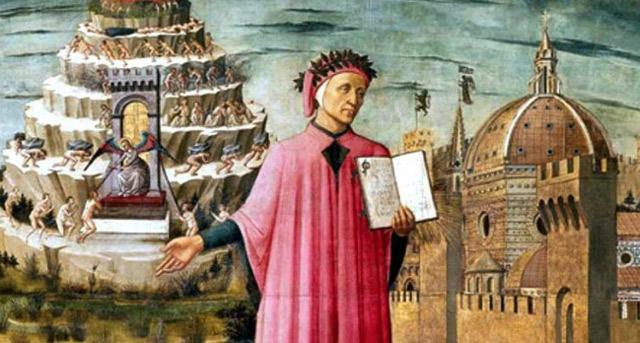 Le message initiatique de Dante
