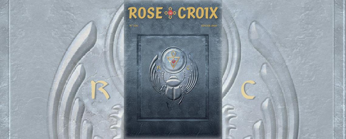 Revue Rose-Croix 2020
