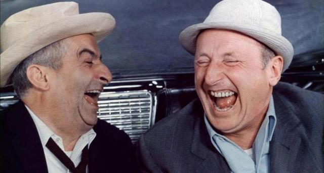 Le rire et la santé
