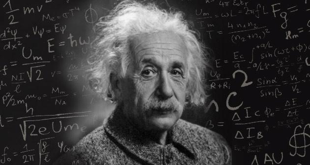 einstein la relativite