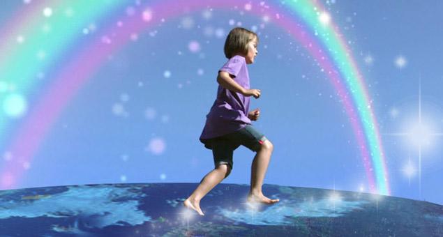 La spiritualité : un avenir pour l'humanité ?