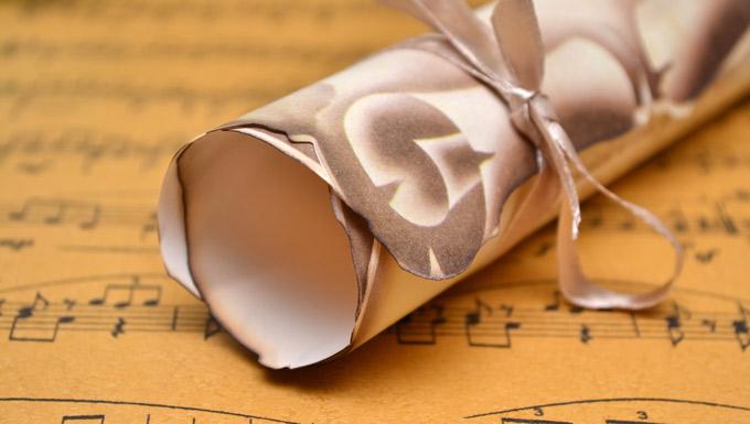 Variation poétique et musicale