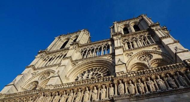 Message initiatique des cathédrales