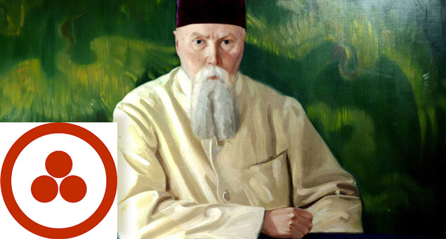Nicolas Roerich : messager de la Paix et de la Beauté