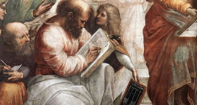 Pythagore, l'initié des Mystères grecs
