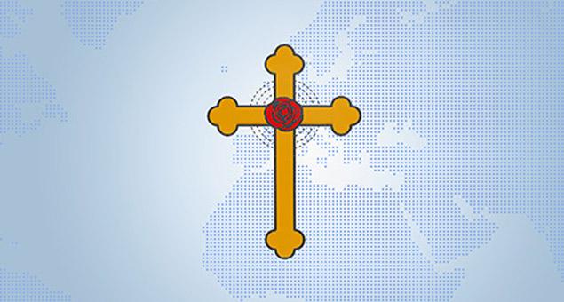 La Rose-Croix : une spiritualité humaniste pour le XXIe siècle