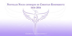 Nouvelles Noces Chymiques de Christian Rosenkreutz AMORC
