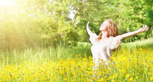 Epanouissement social et spirituel de la femme