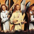 Le sacré en musique