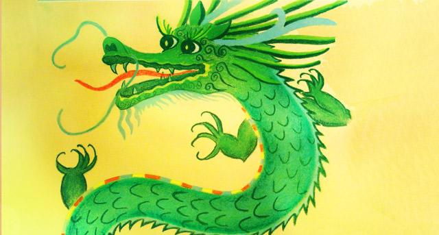 Les cinq animaux symboliques du panthéon chinois