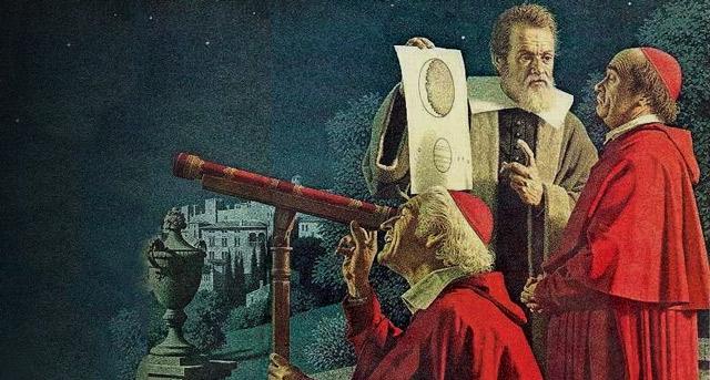 Il était une fois l'Astronomie