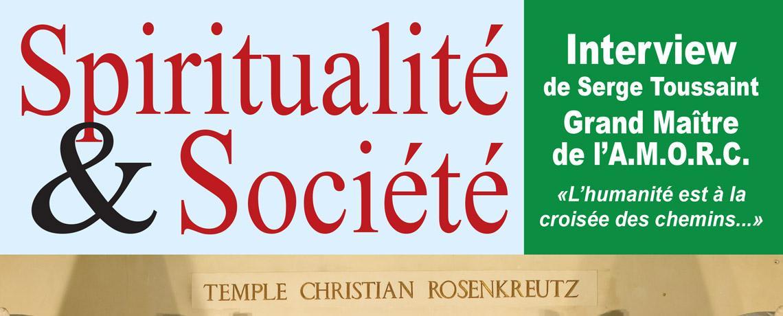 Spiritualité et Société