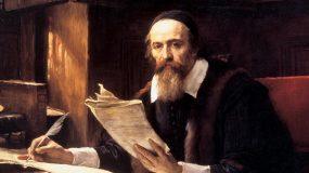 Comenius : Rosicrucien et pédagogue de la paix