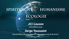 Spiritualité, humanisme, écologie