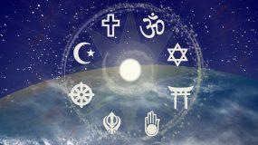 A.M.O.R.C. et religion