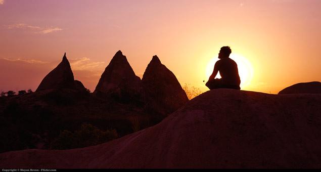 Les effets thérapeutiques de la méditation
