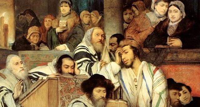Yom Kippour et la notion de Pardon