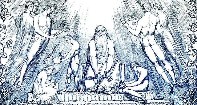 Enoch et la vocation céleste