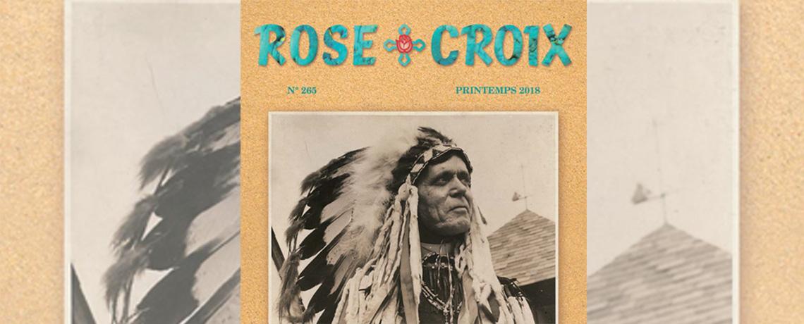 Revue Rose-Croix : 2017 – 2018