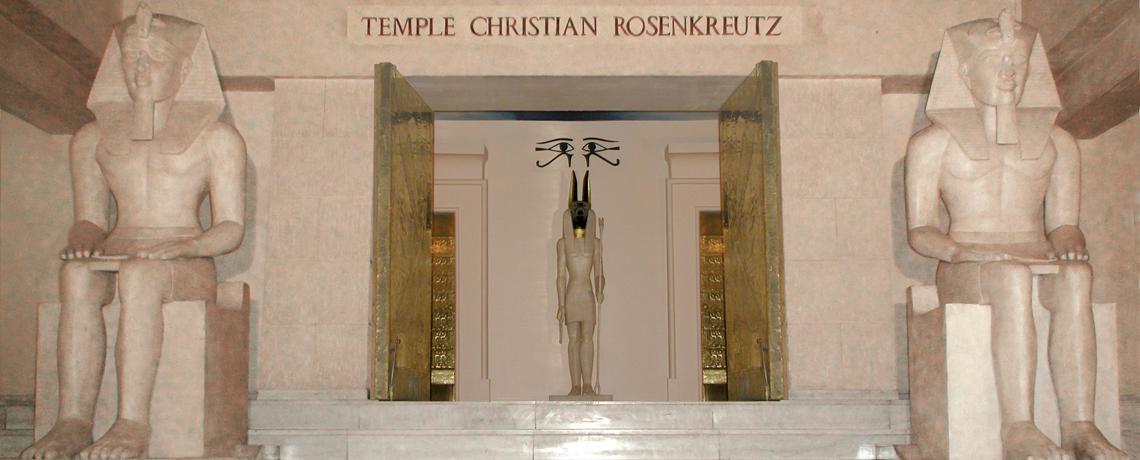 L'Ordre de la Rose-Croix : une société secrète ?