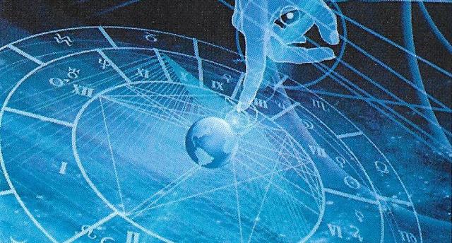 Astrologie spirituelle et connaissance de soi