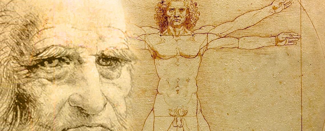 Vidéo : Léonard de Vinci, génie ou visionnaire