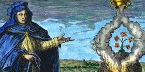 Maria prophetissa, de Michael Maier