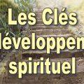 Les clés du développement spirituel