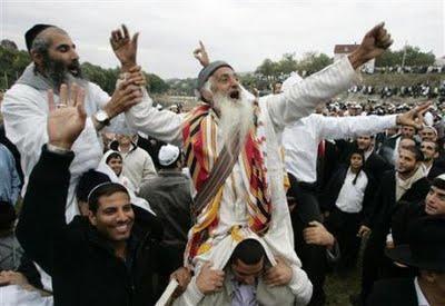 Rabbi Nahman