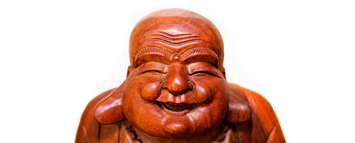Le rire des sages