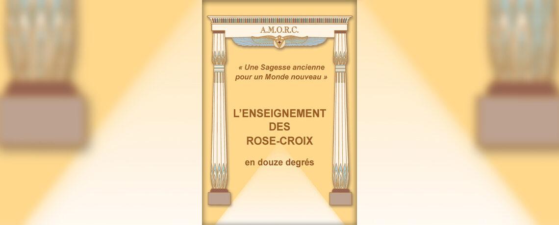 L'enseignement des Rose-Croix