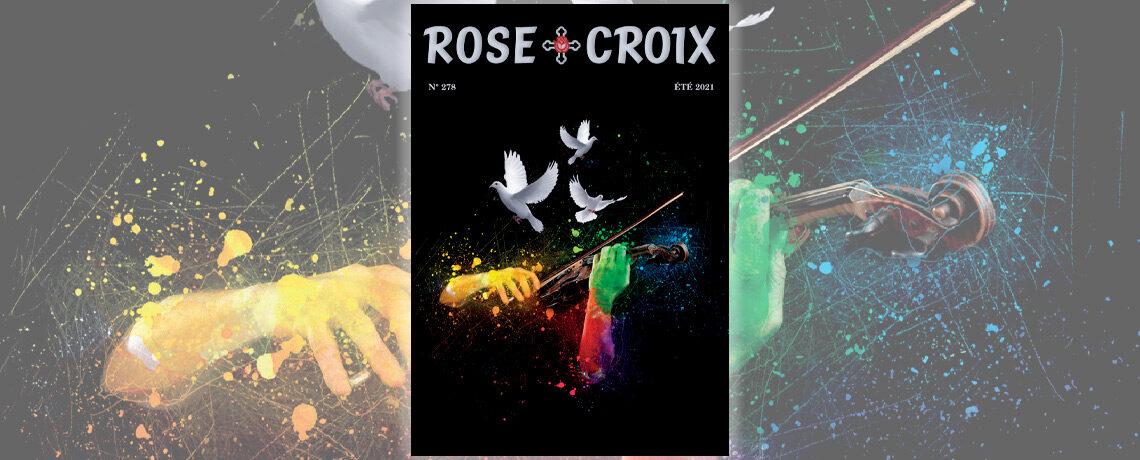 Revue Rose-Croix 2021